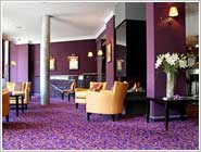 Hotels Paris, Hall